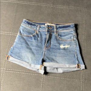 Bullhead Shorts - Shorts